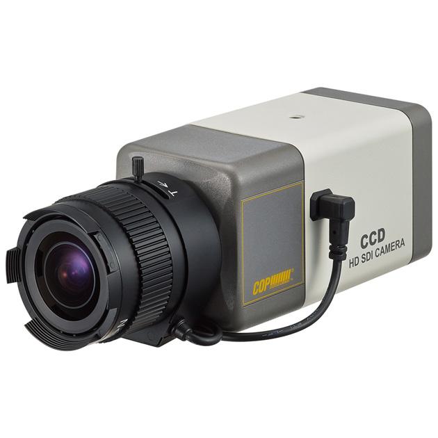 HD-SDI CS Mount Box CCD Camera 1