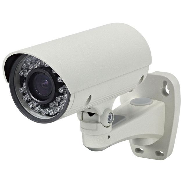 HD-SDI IR Bullet CCD Camera 1