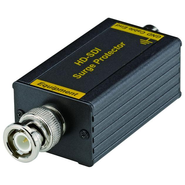 3G/HD/SD-SDI Surge Protector 1
