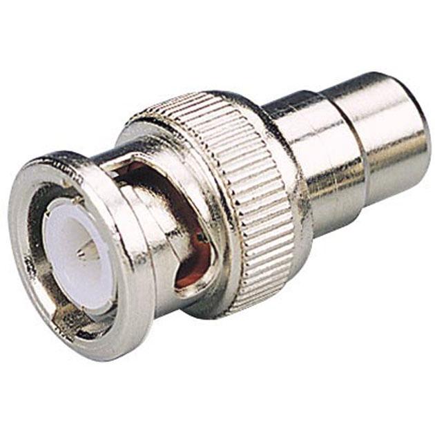 BNC Plug to RCA Jack 1