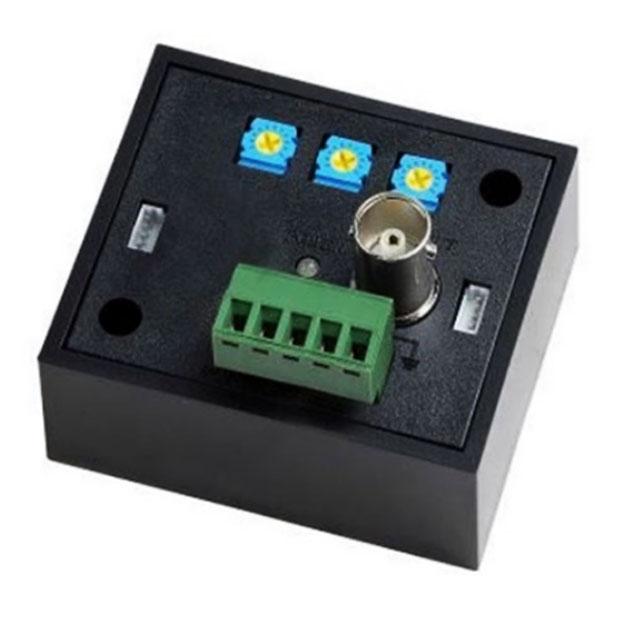 TVI/CVI/AHD UTP Active Transmitter 1