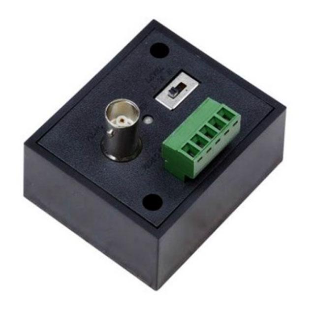 TVI/CVI/AHD UTP Active Transmitter 2