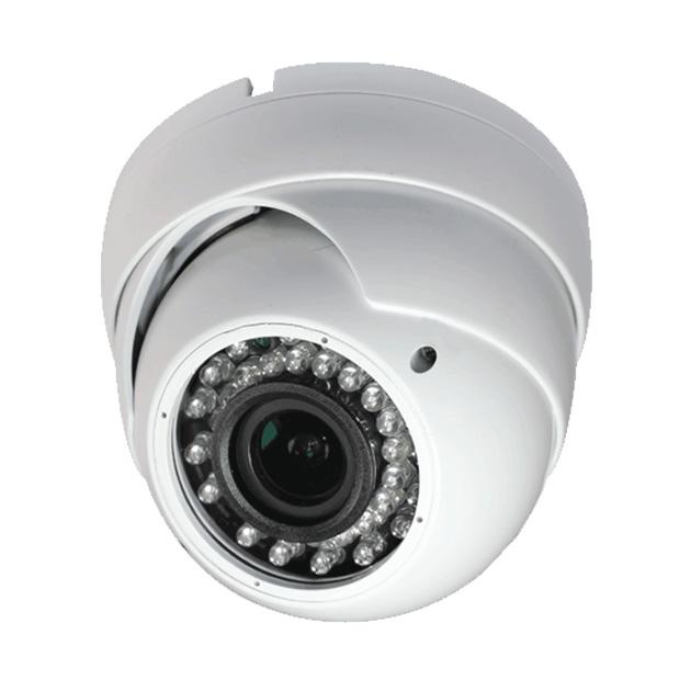 HD-SDI 2MP Infrared Dome Camera 1