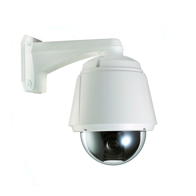 Outdoor HD-SDI 2MP 20X High Speed Dome Camera 1