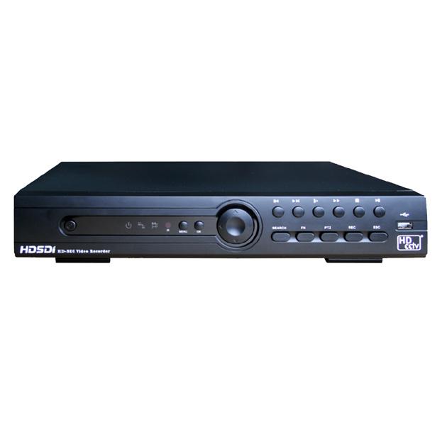 4-channel HD-SDI 1080P digital video recorder 1