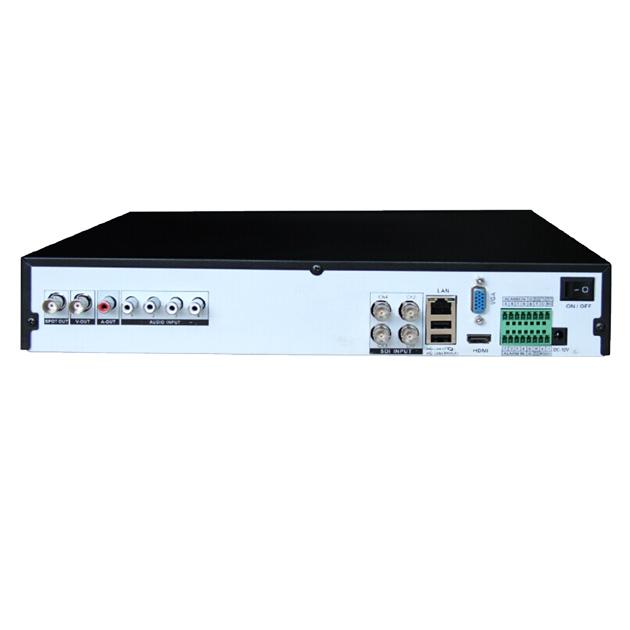 4-channel HD-SDI 1080P digital video recorder 2