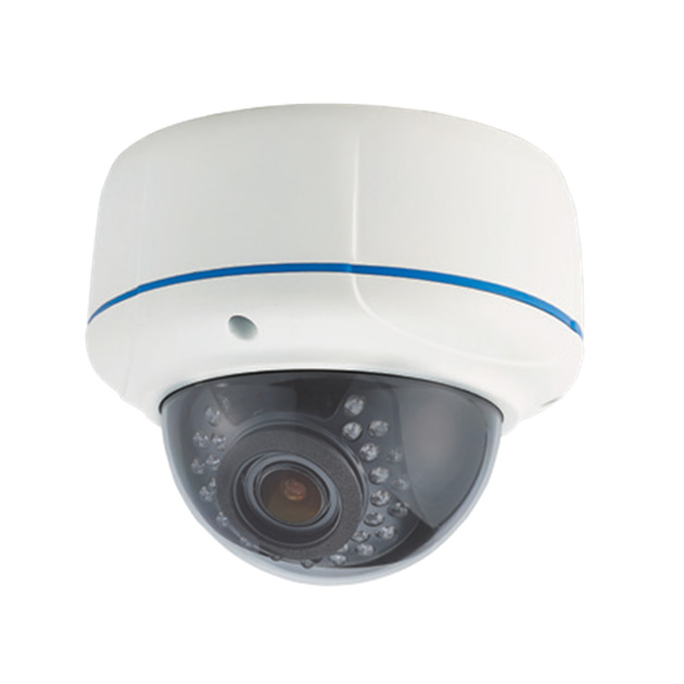 4in1 2.1M IR Vandal Dome Camera (Fixed Lens) 1