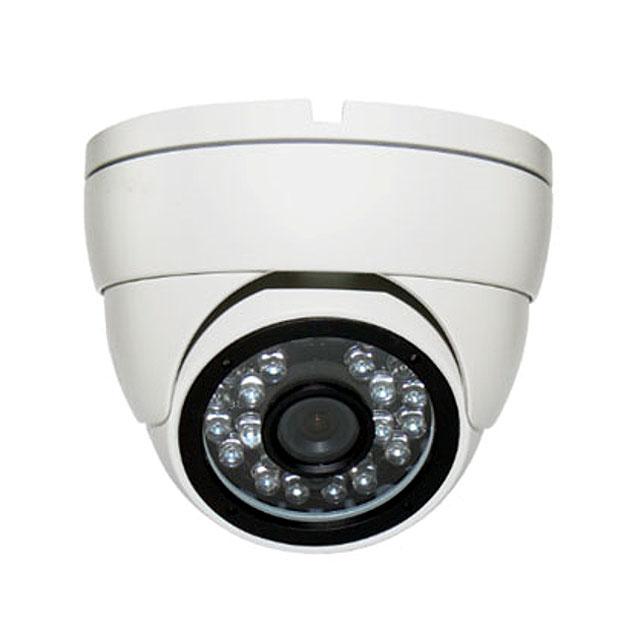 5 MP AHD Dome Camera 1