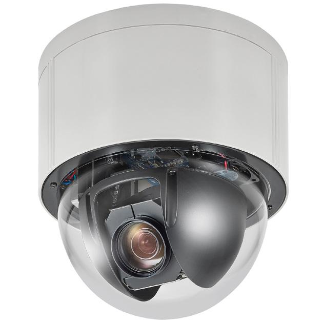 2M 20X Indoor Camera 1