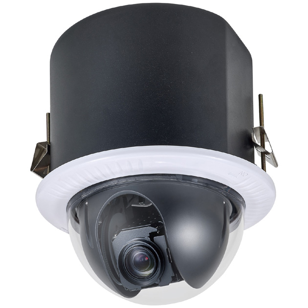 20X AHD 1080P Embedded Speed Dome Camera 1