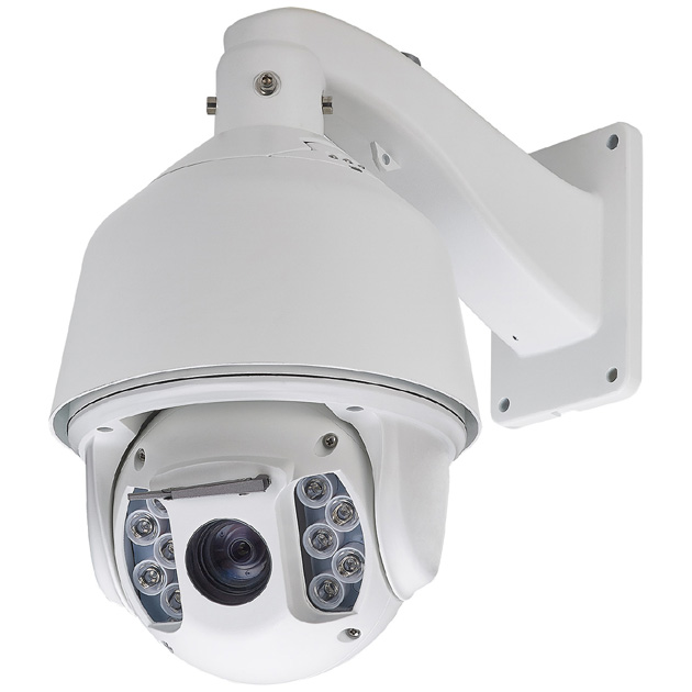 AHD 33X IR High Performance Speed Dome Camera 1