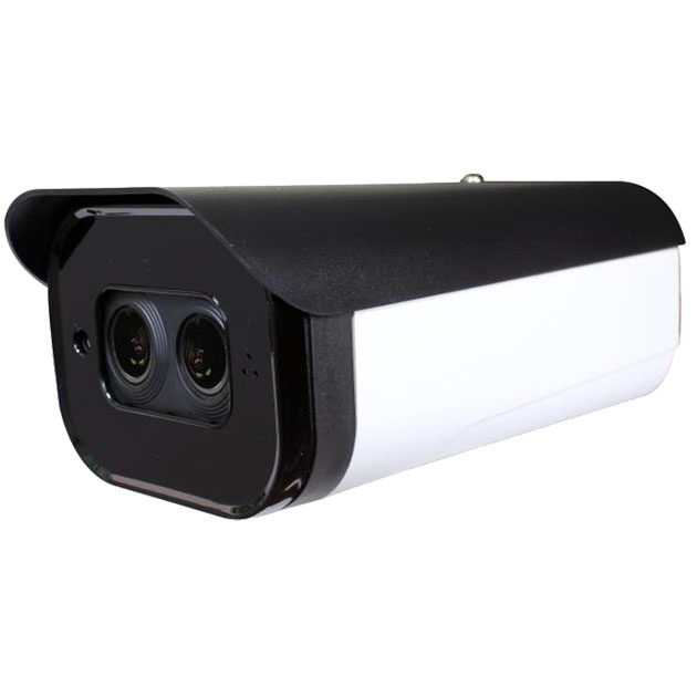 Temperature Detecting AHD Camera w/ Monitor 1