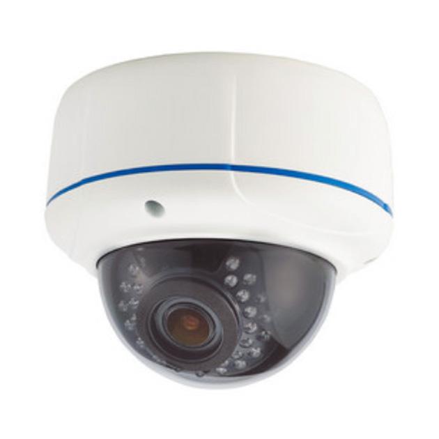5MP IR Dome IP Camera 1