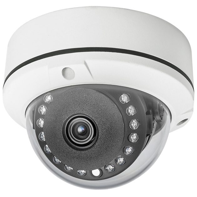 2M IR Dome IP Camera 1