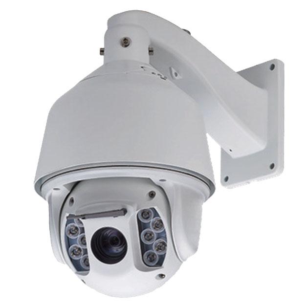 8MP 23X IR Starlight IP Speed Dome Camera 1