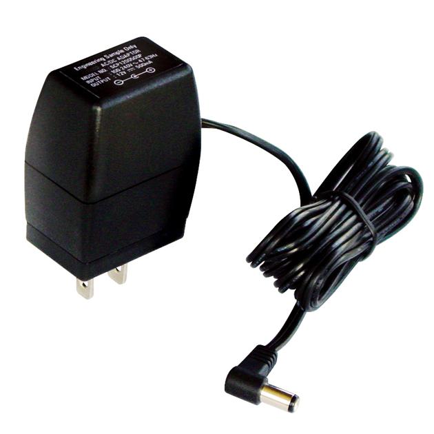 AC 90-240V to DC12V 500mA adaptor 1