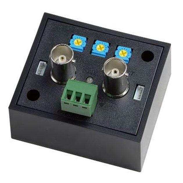 TVI/AHD/CVI Distributor & Video Amplifier 1