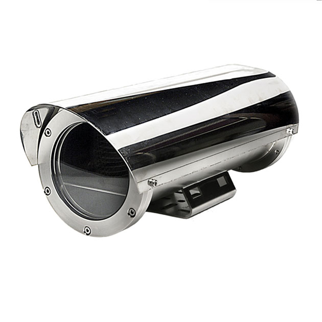 2M 20X SUS304 Stainless Vandal-proof IP Camera 1