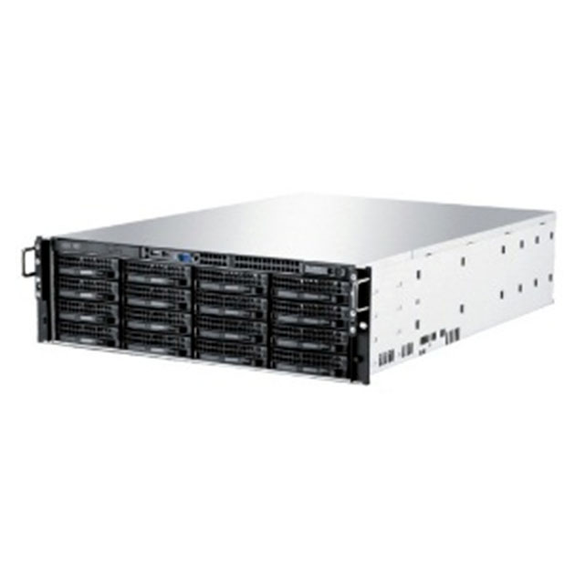 80CH H.265 RAID Network Video Recorder (16HDD) 1